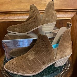 Sigerson Morrison Ankle Boots New With Box
